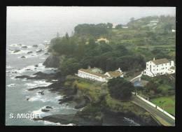 CALOURA - SÃO MIGUEL - AÇORES - PORTUGAL - 2 Scans - Açores