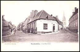 """Mondoubleau -  """" Le Bon Coin """" - France"""