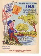 Cassegrain Fines Conserves Nantes  Aux Points Ima - Book Covers