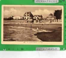 CONCARNEAU LA PLAGE - Concarneau