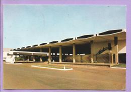 NIGER - NIAMEY - L'Aérogare - 1978 - Niger