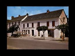 12 - BARRAQUEVILLE - Hôtel De L'Agriculture - 4 - Autres Communes