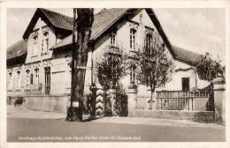 4215/A - OSNABRUCK (GERMANIA) - Gastthaus Kohlbrecher - Deutschland