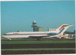 BOEING 727-200A - 'Air Holland' - Schiphol -  Transport - Nederland - 1946-....: Moderne