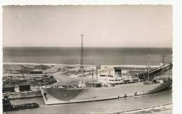 Bateau Bananier Banana Ship  Le Fort St Louis A Dieppe No 12 Edit Galf Timb. Offranville 1952 - Altri