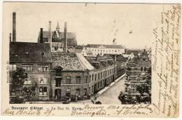 Alost.Rue St Martin - Aalst
