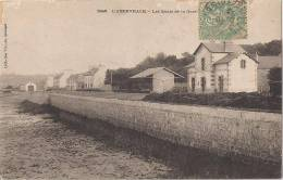 L'Abervrach - Les Quais De La Gare [2047/A29] - France