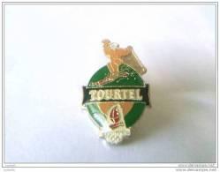 Pin´s - BIERE - TOURTEL - - Bière