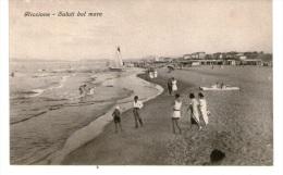 Riccione - Saluti Dal Mare - Rimini