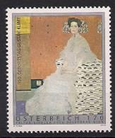 2012.07.14  Austria  **MNH  Gustav Klimt - 2011-... Nuevos & Fijasellos