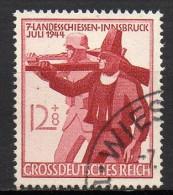 Deutsches Reich - 1944 - Michel N° 898 - Germania