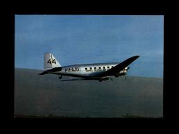 AVIONS - Compagnie KLM - Pays-Bas - 1946-....: Moderne