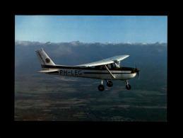 AVIONS - Monoplan - Avion De Tourisme - Vliegclub Flevo - 1946-....: Ere Moderne