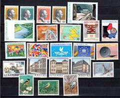Année 1994 Complète, 1284 / 1306**, Cote 55 € - Ganze Jahrgänge