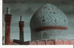 ISPAHAN MOSQUE SHAH 269 - Iran