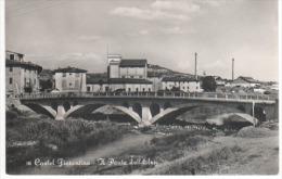 Castel Fiorentino -Il Ponte Dell'Elsa- - Italie