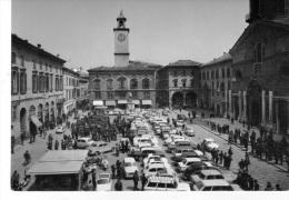 Reggio Emilia - Piazza Duomo - Reggio Nell'Emilia