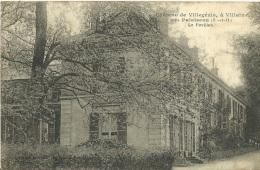 47 - Château De Villegénis, à Villaine Près De Palaiseau - Le Pavillon- - Autres Communes
