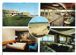 """Ile D´OLERON (17) - CPM Multivue - Hôtel """"Le Grand Large"""" à La Remigeasse - Marennes - Confort 4 étoiles - Ile D'Oléron"""