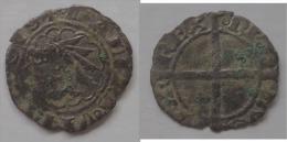 Charles VII, Roi-dauphin - 476-1789 Monnaies Seigneuriales
