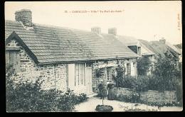 50 CAROLLES / Villa Le Port Du Lude / - Andere Gemeenten