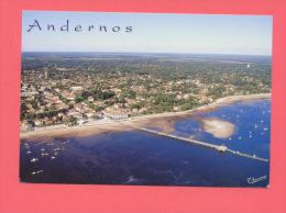 33 - ANDERNOS - Andernos-les-Bains