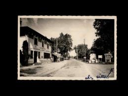 40 - LABENNE - La Poste - Monument Aux Morts - France