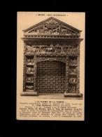 35 - CANCALE - Musée Abbé Quémerais - Le Poème De La Pomme - Cheminée Monumentale - Cancale