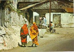 CP.   COMORES.  GRANDE  COMORE. QUARTIER  DE  MRAMBOINI  MORONI - Comores