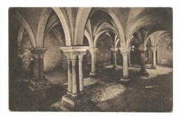 Cp, Allemagne, Naumburg A. Saale, Dom, Krypta - Naumburg (Saale)