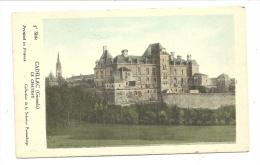Image, Cadillac (33) - Le Château - Vieux Papiers