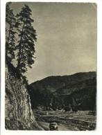 Republic Of Georgia ∼1960, Borjomi, Photocard, Unused - Georgië