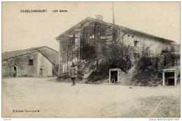 55-VADELAINCOURT-Les ABRIS-Imp.E.Le DELEY-ELD - France