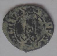 Denier De Léon X,  Comtat Venaissin - 476-1789 Monnaies Seigneuriales