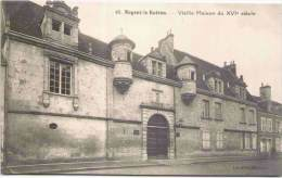 NOGENT-LE-ROTROU - Vieille Maison Du XVIe Siècle - Nogent Le Rotrou