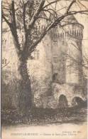 NOGENT-LE-ROTROU - Château De Saint-Jean - L'Entrée - Nogent Le Rotrou
