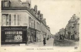 VENDOME - LE FAUBOURG CHARTRAIN - Vendome