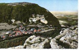 CP - PHOTO - MONNETIER ET LE GRAND SALEVE - E. 719 - CELLARD - France