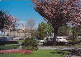 LAUSANNE EN FLEURS   CARS  AUTO'S - VD Vaud