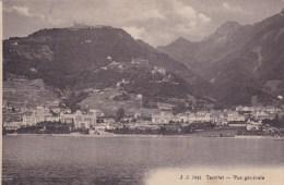 TERRITET - VD Vaud