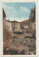 VALLERAUGUE (GARD - 30) - CPA - LE CLAROU - CENTRE DE VACANCES - Valleraugue