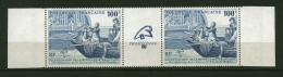 Polynésie  N°  336A  Neuf  XX   , Cote 8,40 Euros Au Quart De Cote - Polynésie Française