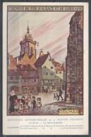 HANSI - COLMAR - Chemins De Fer D'Alsace Et De Lorraine - Hansi