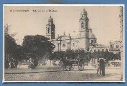 URUGUAY --  Montevideo - Uruguay