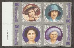 Marshall Reine Mère Grande-Bretagne 2000 ** Marshall Islands Queen Mother Great Britain 2000 ** - Marshalleilanden