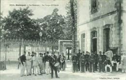 29 QUIMPER La Caserne - Le Corps De Garde - Quimper