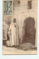 Le Maroc : Indigène De L'Intérieur 2 Scans. Edition Maillet - Other