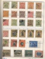 NORTH BORNEO Stamps Old - Borneo Del Nord (...-1963)