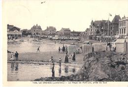LE CROISIC La Plage De Port Lin Prise Du Sud - TTB Neuve - Le Croisic