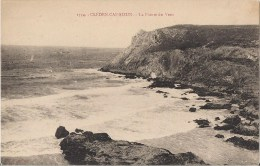 Cléden-cap-sizun - La Pointe Du Vent [2094/C29] - Cléden-Cap-Sizun